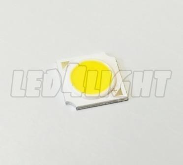 Светодиодная COB матрица 10W, 30-34V, 11 мм, 350mA, day white